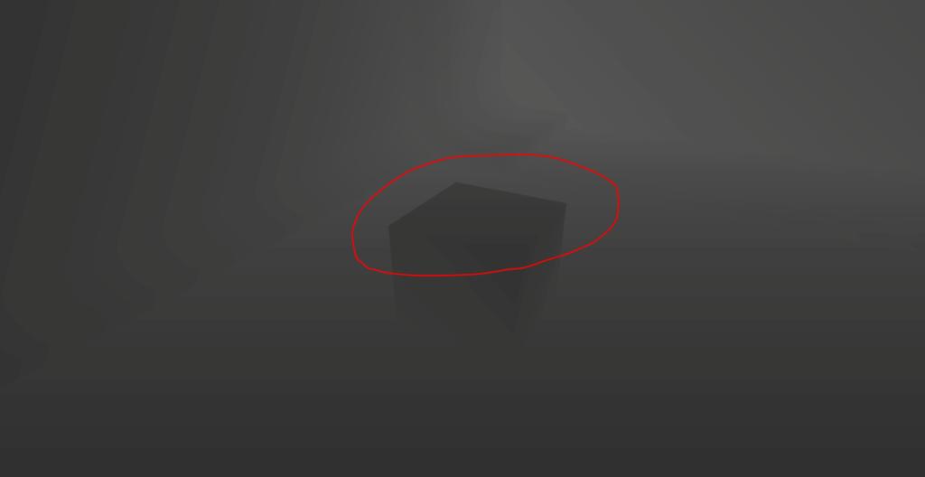 Scene depth fixing sobel effect box problem in UE4